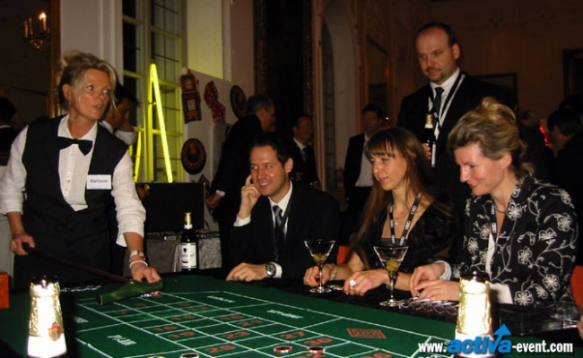 Event-Programm-Casino-Royal