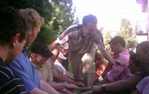 Event-Programme-Teambildung-Teamwork