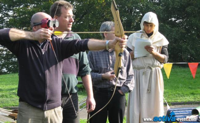 Mittelalter-Bogenschiessen-Eventveranstaltung-2
