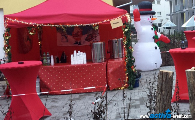 event-management-Weihnachtsmarkt