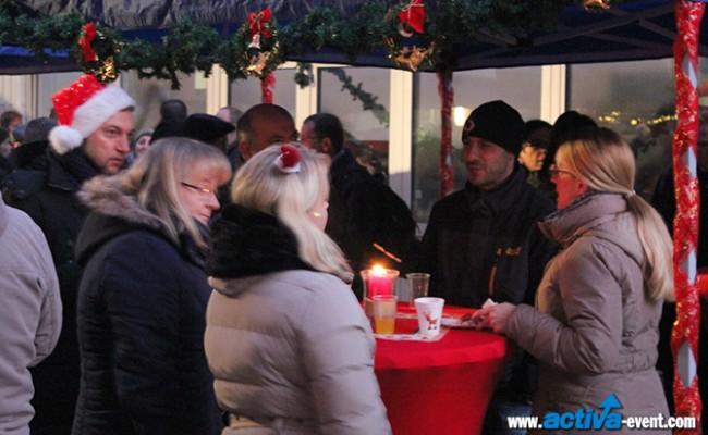 event-veranstaltungs-Weihnachtsfeier-planen