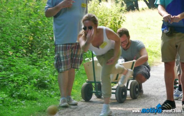 Road Bowling – Der Weg ist das Ziel