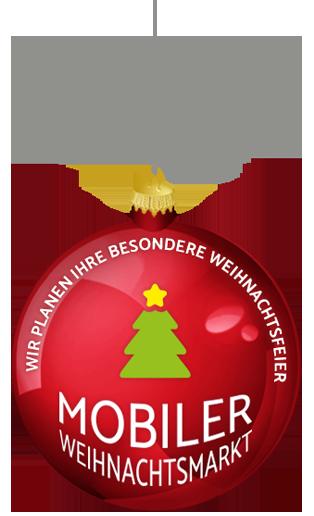 Mobile Weihnachtsfeier planen